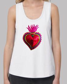 t-shirt sacro cuore