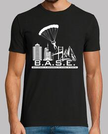 t-shirt saltare base mod.1