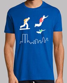 t-shirt saltare base mod.3