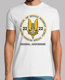 t-shirt sas mod.11