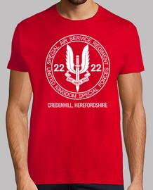 t-shirt sas mod.17