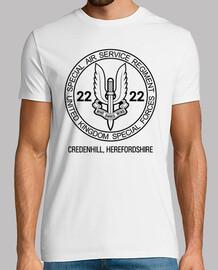 t-shirt sas mod.23