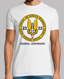 t-shirt sas mod.27