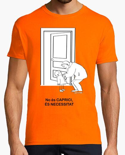 T-shirt sebastià salvador delogo