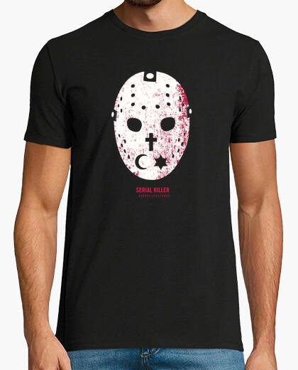 T-shirt serial-killer