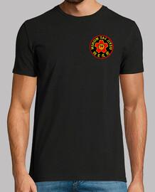 t-shirt short - maniche uomo - nihon tai jitsu