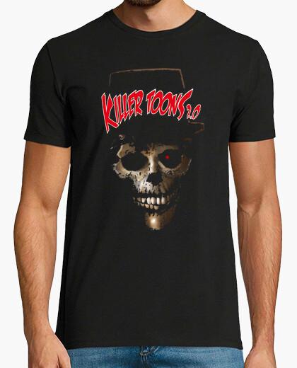 T-shirt sig. rogue 00