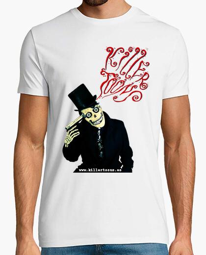 T-shirt sig. rogue 3
