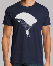 t-shirt skydiving mod.22