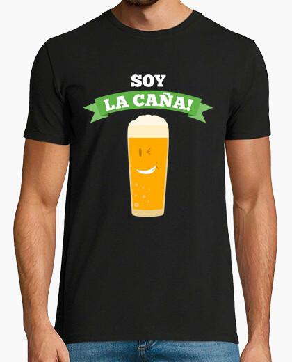 T-shirt sono canna!