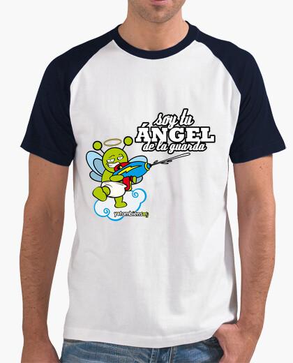 T-shirt sono il tuo angelo custode