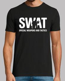 t-shirt swat mod.7