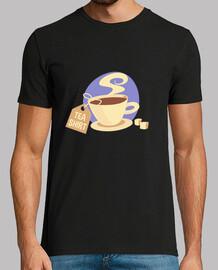 t-shirt tè