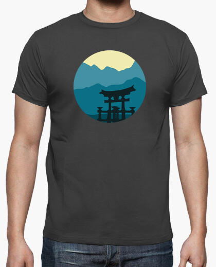 T-shirt tori
