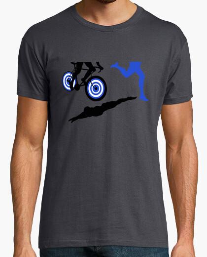 T-shirt triathlon