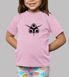 t-shirt tribal child stars