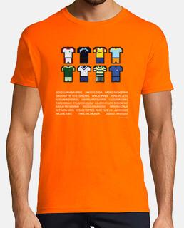 t-shirt tsubasa