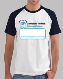 t-shirt twitera no.2