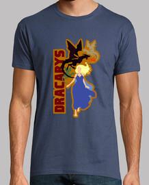 t-shirt unisexe - dracarys