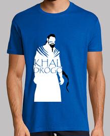 t-shirt unisexe - khal drogo