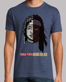 t-shirt unisexe - michone