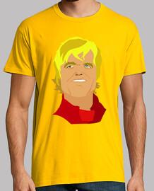 t-shirt unisexe - tyrion