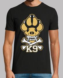 t-shirt unità k9 mod.02