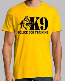 t-shirt unità k9 mod.03
