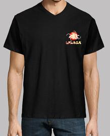 T-shirt uomo LA FLACA