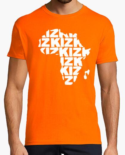 T-shirt Uomo, manica corta, arancione,...