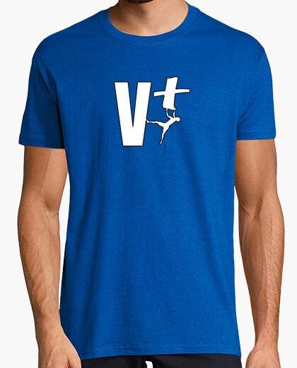 T-shirt Uomo, manica corta, gialla limone,...