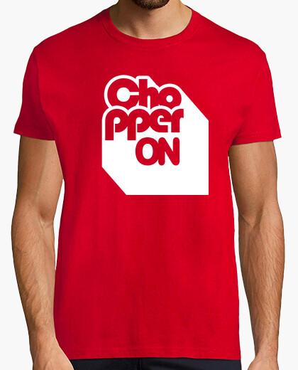 T-shirt Uomo, manica corta, rossa,...