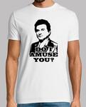 T shirt Tommy DeVito Do I Amuse You? (Quei Bravi Ragazzi) | tostadora.it