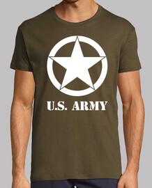 t-shirt usarmy mod.3