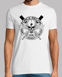 t-shirt usmc vigueur recon mod.1