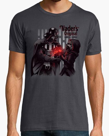 T-shirt vaders original