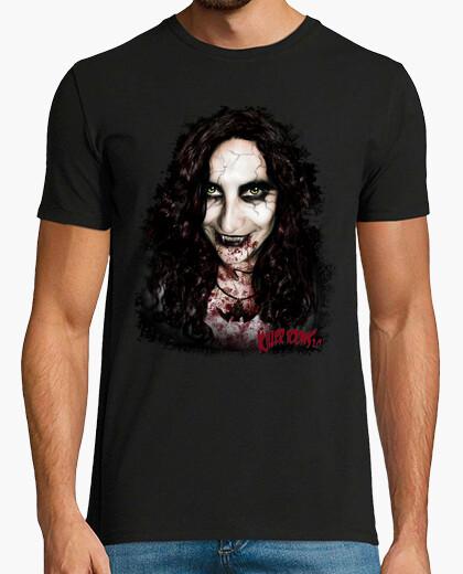 T-shirt vampira1