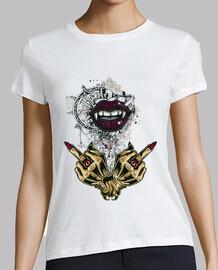 t-shirt vampiro vintage vintage