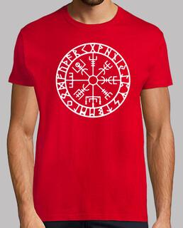 t-shirt vegvisir