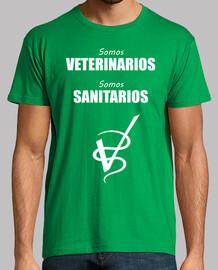 t-shirt veterinaria