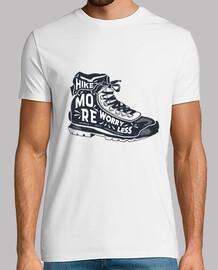 t-shirt vintage vintage passeggio