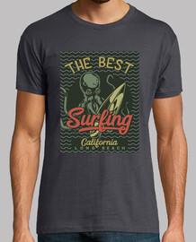 t-shirt vintage vintage surf california