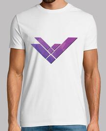 T-shirt Void manica corta, qualità premium