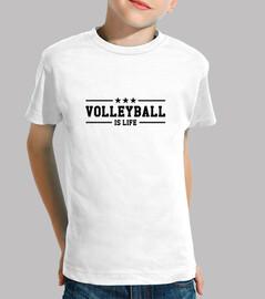 T-shirt Volleyball - Sport