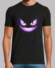 t-shirt volonté ou feu follet