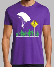 t-shirt zone cactus mod.2