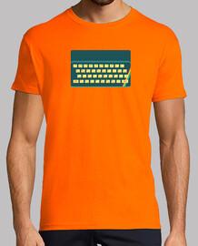 t-shirt zx spectrum 48k