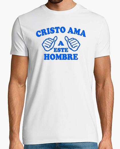 T-shirts christian jesus