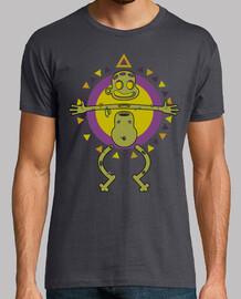 t-shirts kid tribali