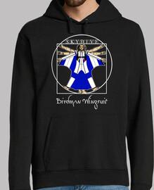 t-t-shirt birdman wings uit mod5